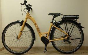 E-Citybike Preidlhof