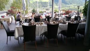 Lindenhof Tisch