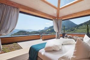 Besten Hotels Südtirol
