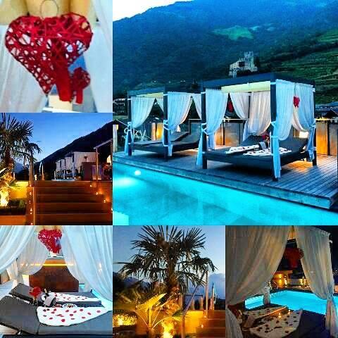 Hochzeitsantrag Südtirol