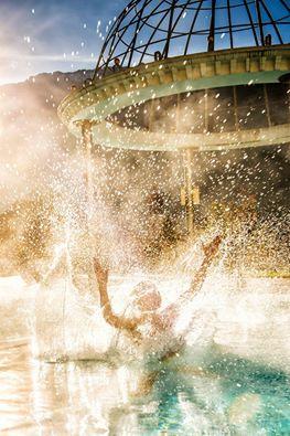 Hotel Pool Südtirol