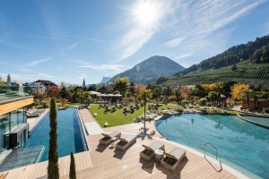 Sommer Alpiana Resort
