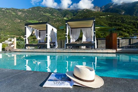 bestes Hotel Südtirol