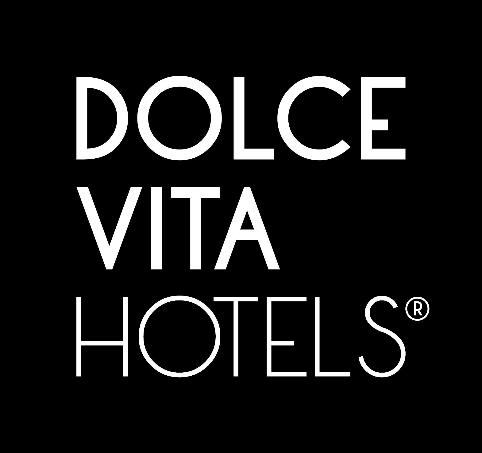 Logo Dolce Vita Hotels