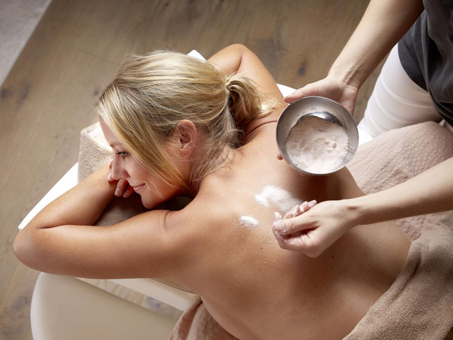 BERG: Dolce Vita für den Körper