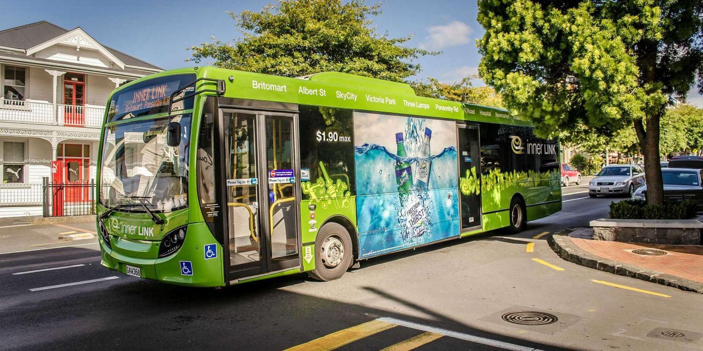 Autobus / Bus per gli ospiti