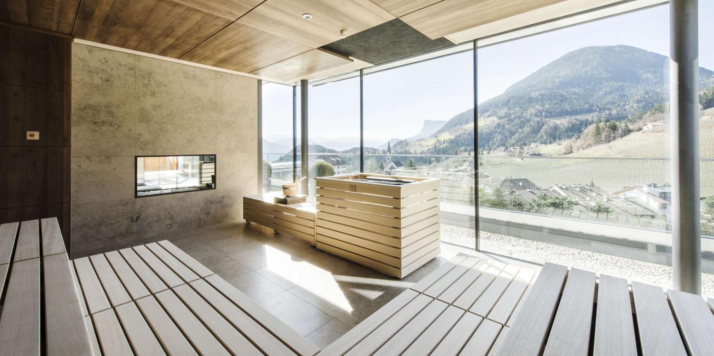 Sauna Kompetenz