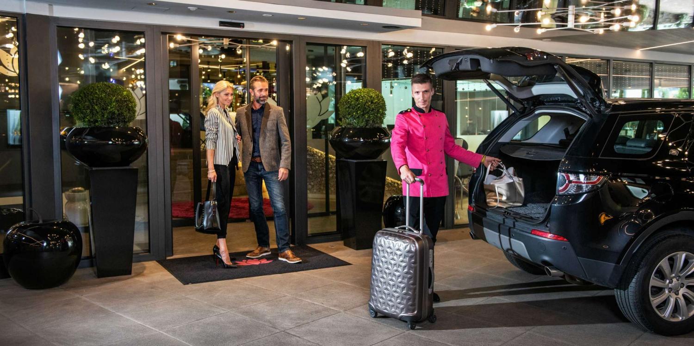 Servizio bagagli