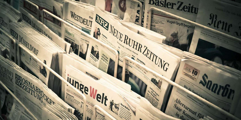 Servizio giornali