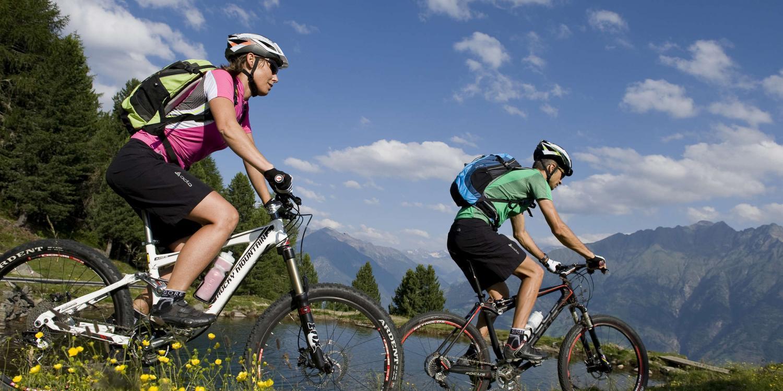 Tourenplaner: Mountainbike