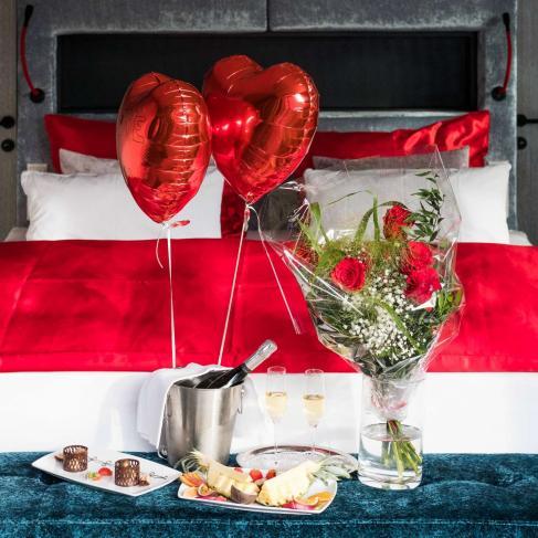 Consigli per romantici