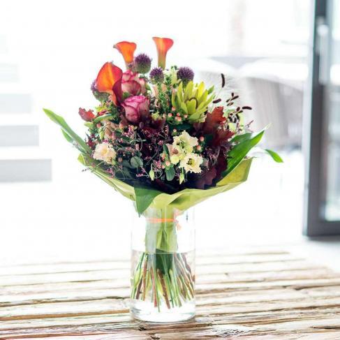 Mazzo di fiore
