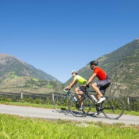 Rennrad Tourenplaner