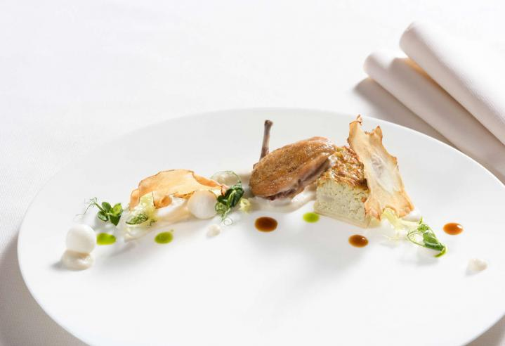 ALPIANA Gourmetpension