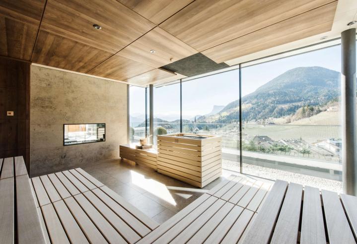 ALPIANA mondi sauna