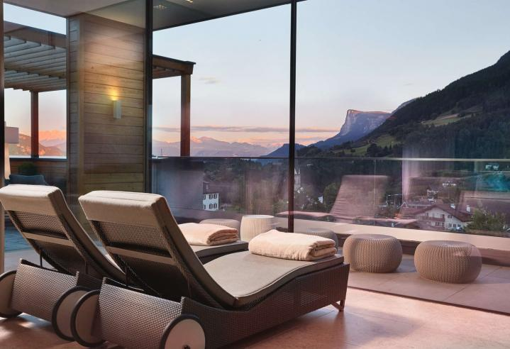 ALPIANA Relaxwelten