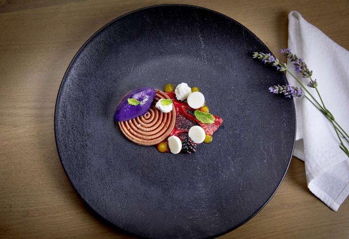 Arte culinaria