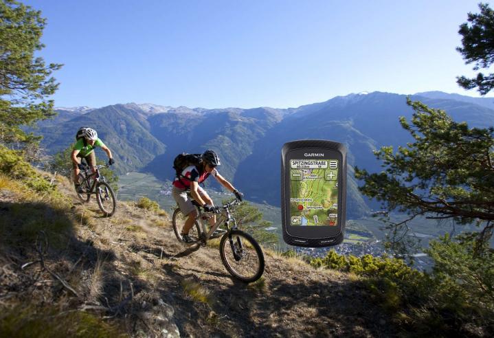 Garmin GPS Geräte
