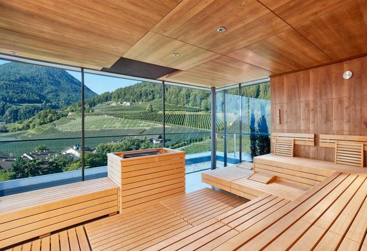 Settimane Sauna Around 2021